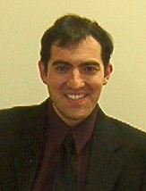 Angelo Cervantes UNMCE Instructor