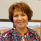 Susan Lundy UNMCE Instructor