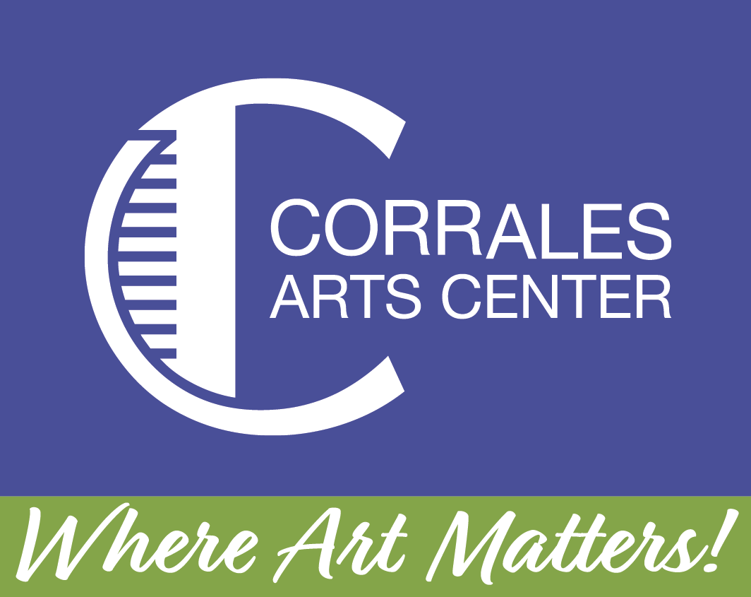 Corrales Arts Center Logo