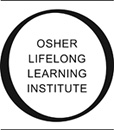 Osher Lifelong Learning Logo
