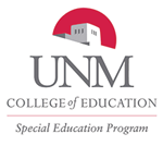 UNM College of Education Logo