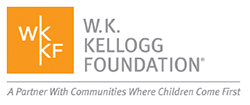 WK Kellogg Foundation Logo